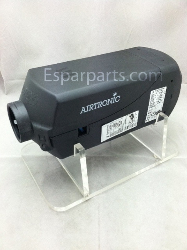 Espar D2 Airtronic Replacement Heater With Fuel Metering Pump