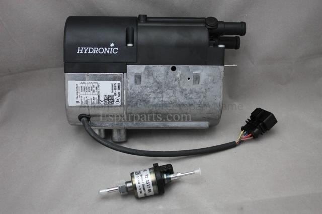 Hydronic D5wsc 12 Volt Coolant Heater